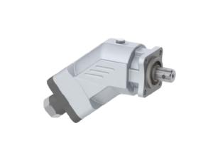 bent axis piston pump 300x225 - B3 HYDRAULIC GEAR PUMP