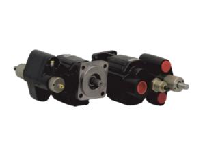 dump pump 300x225 - B3 HYDRAULIC GEAR PUMP
