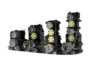 fire truck transfer case pto 300x225 - CUSTOM GEARBOX AND 4X4 TRANSFER CASE PTO